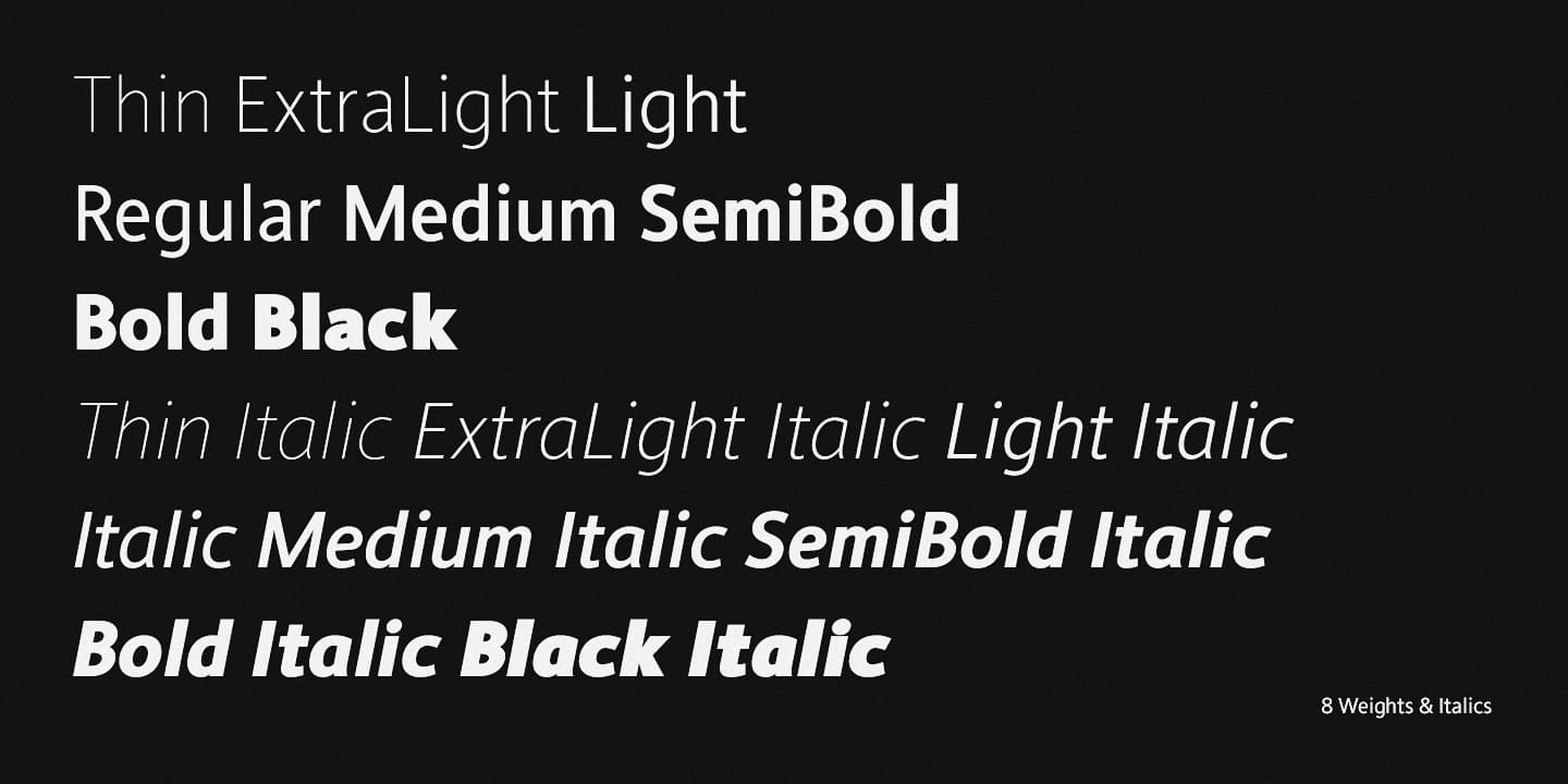 Download Conamore font (typeface)