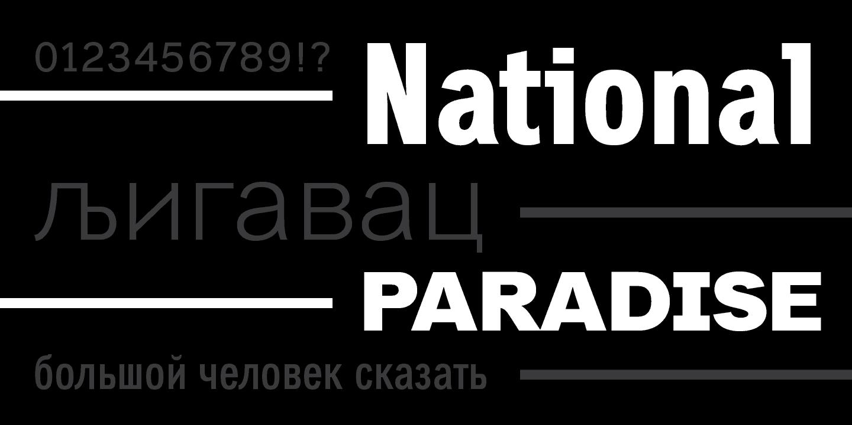 Download Dopis font (typeface)