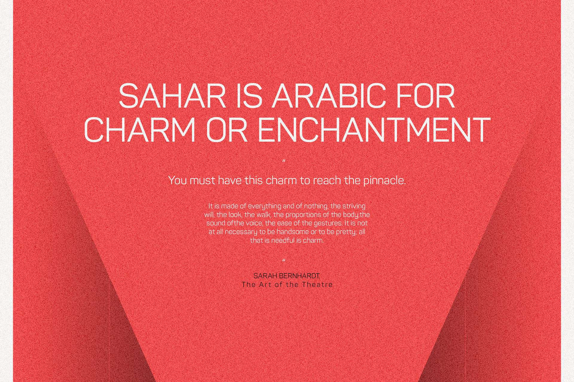 Download Sahar Sans Family (Early Bird Price) font (typeface)