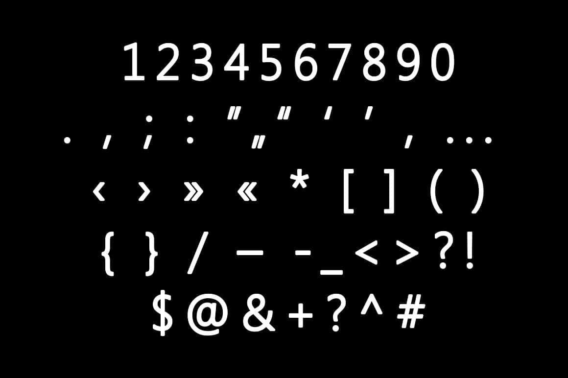 Download Solar font (typeface)