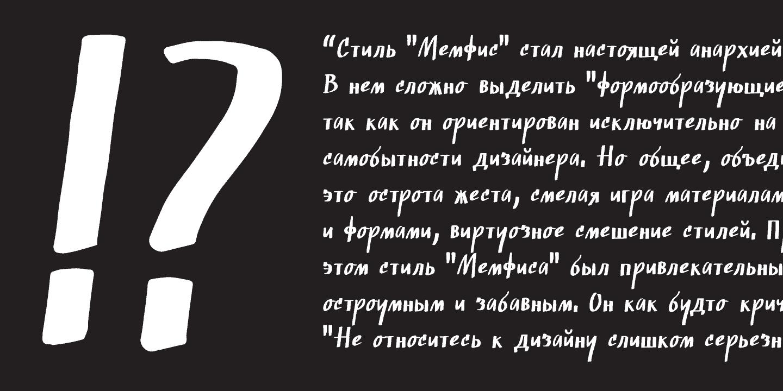 Download Finlek font (typeface)