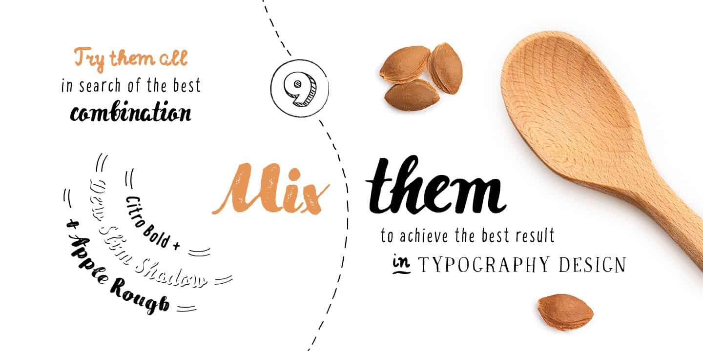 Download TT Compotes font (typeface)