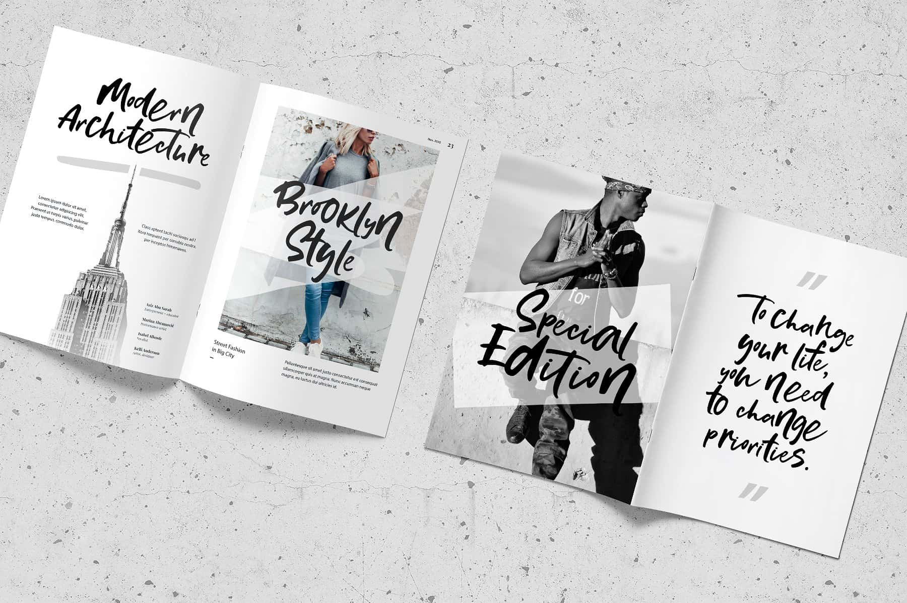 Download Mucho Gusto Family font (typeface)