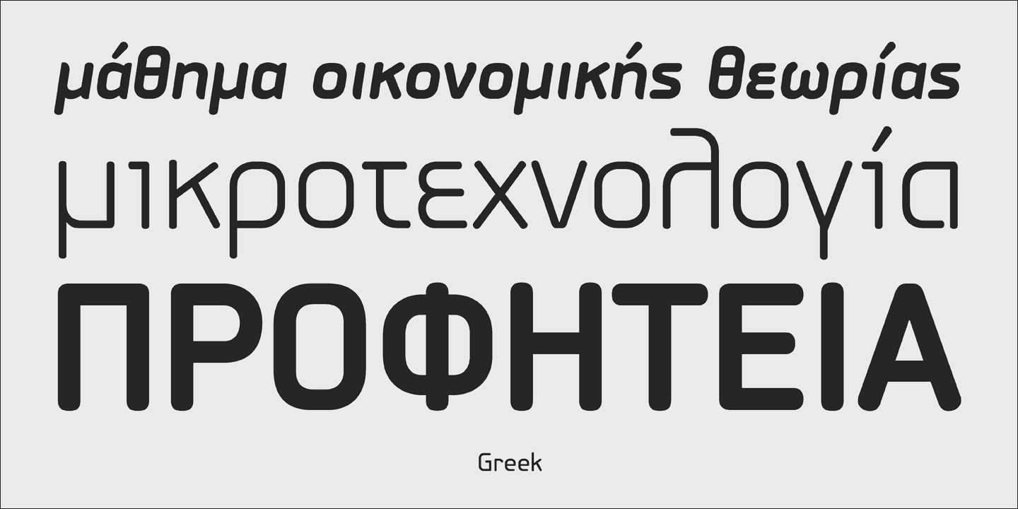 Download PF Isotext Pro font (typeface)