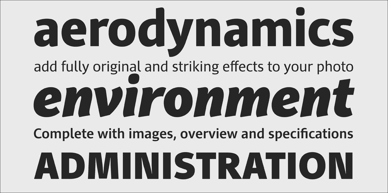 Download PF Adamant Sans Pro font (typeface)