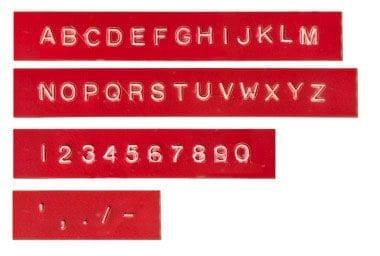 Download Instant Types PS     [1992 - Just van Rossum] font (typeface)