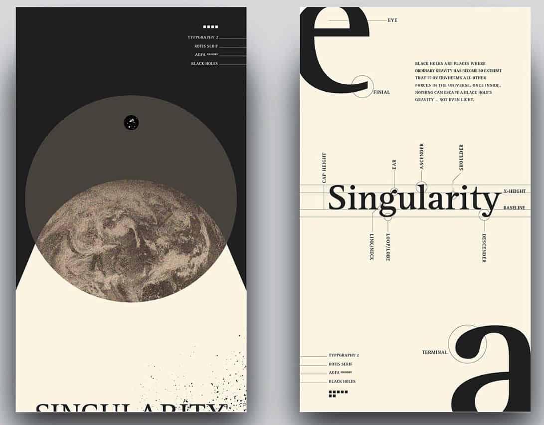 Download Rotis     [1988 - Olt Aicher] font (typeface)