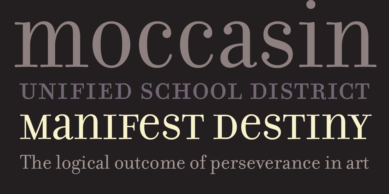 Download Filosofia     [1996 - Zuzana Licko] font (typeface)