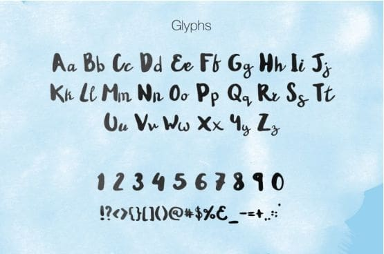 Download Onevia font (typeface)