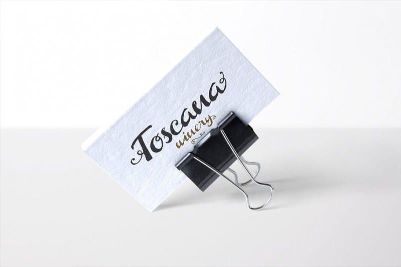 Download Toscana font (typeface)