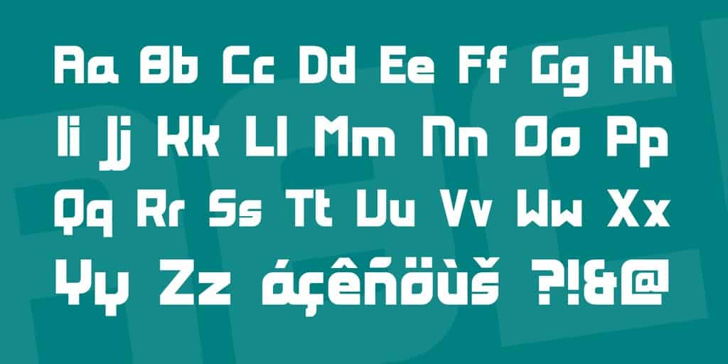 Download Peppermint font (typeface)