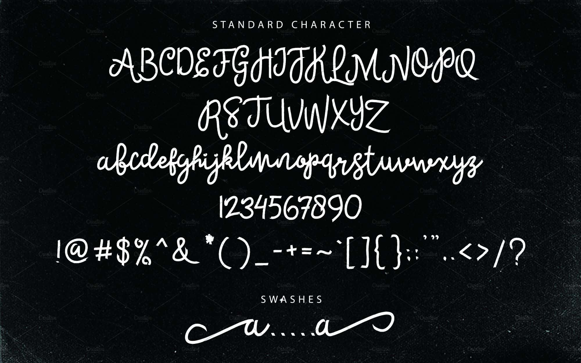 Download Womits font (typeface)