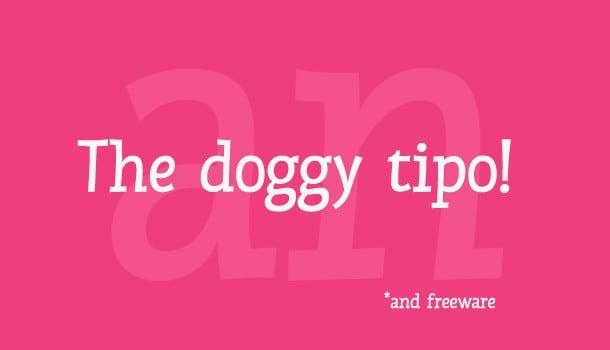 Download Chispa font (typeface)