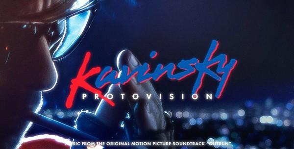 Download Kavensky font (typeface)