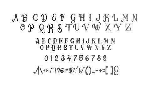 Download Prodia font (typeface)