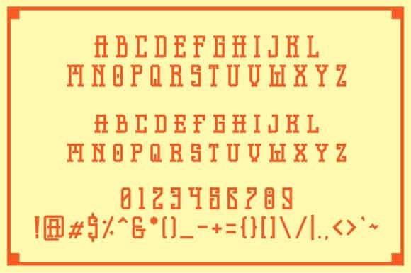 Download Bollo font (typeface)