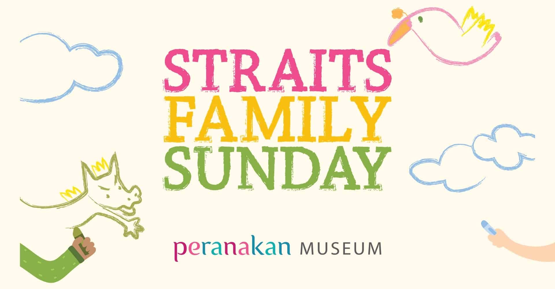 Download Straits Family font (typeface)