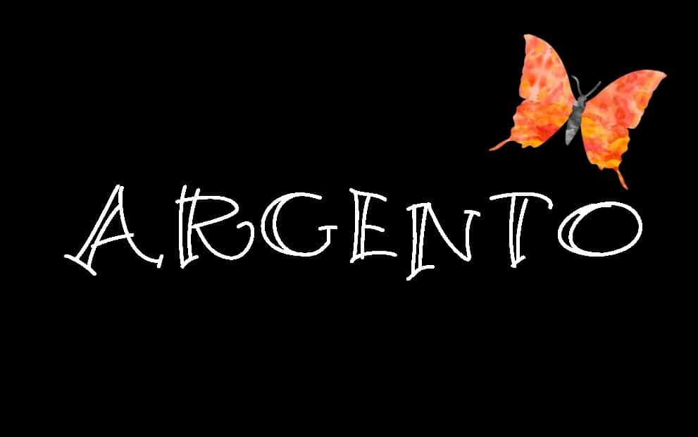 Download K26 Argento font (typeface)