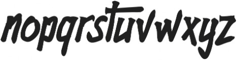 Download Rockmasta font (typeface)