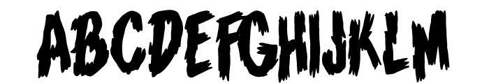 Download Zomblo font (typeface)