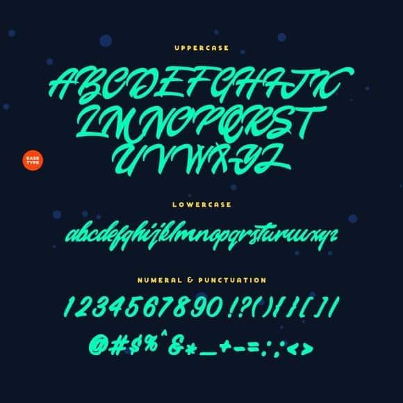 Download Kely Rose font (typeface)