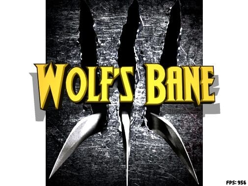 Download Wolfs Bane font (typeface)