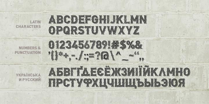 Download Biker New font (typeface)