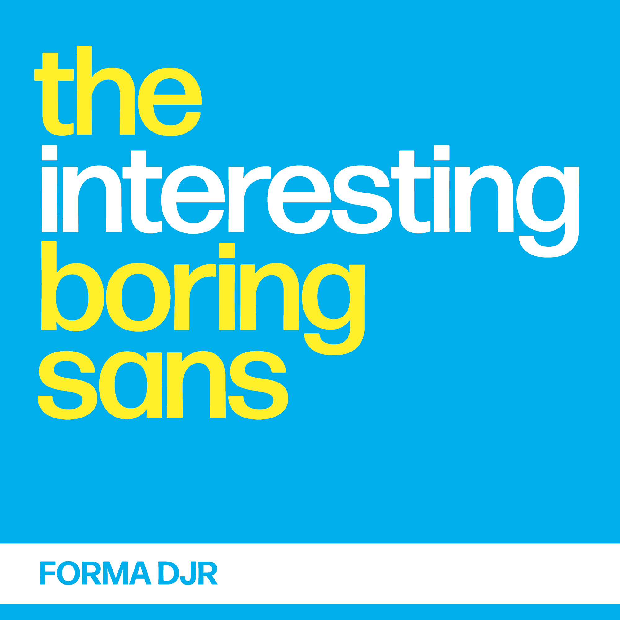 Download Forma Type font (typeface)