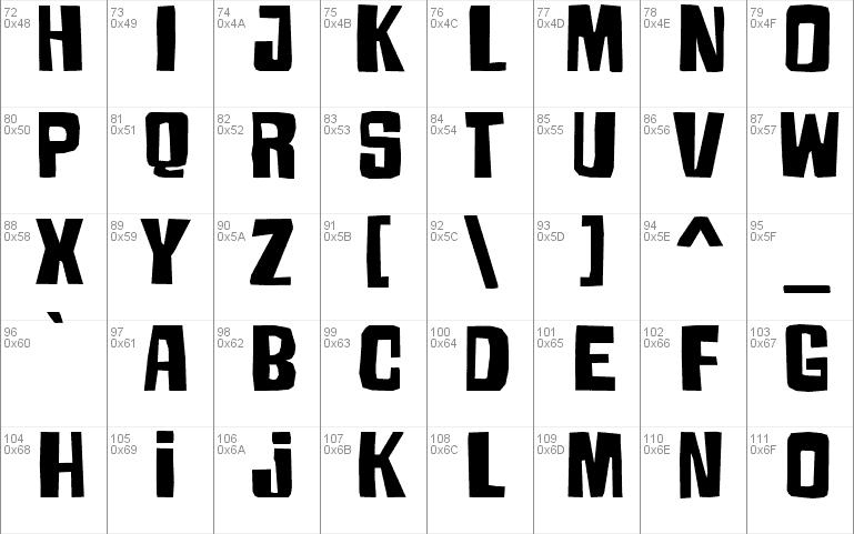 Download Armageda font (typeface)