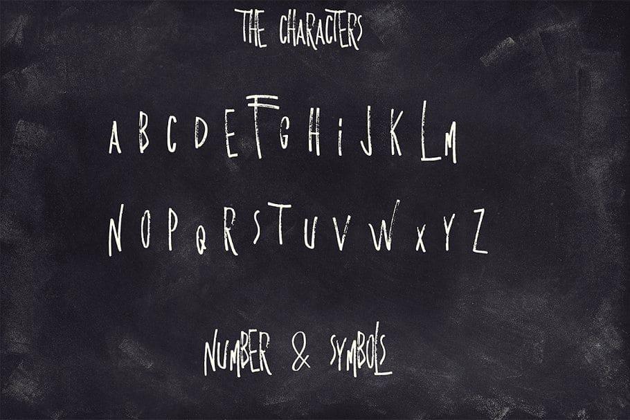Download Fevhil font (typeface)