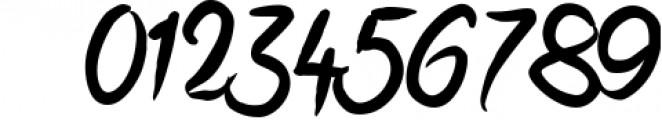 Download Bimba font (typeface)