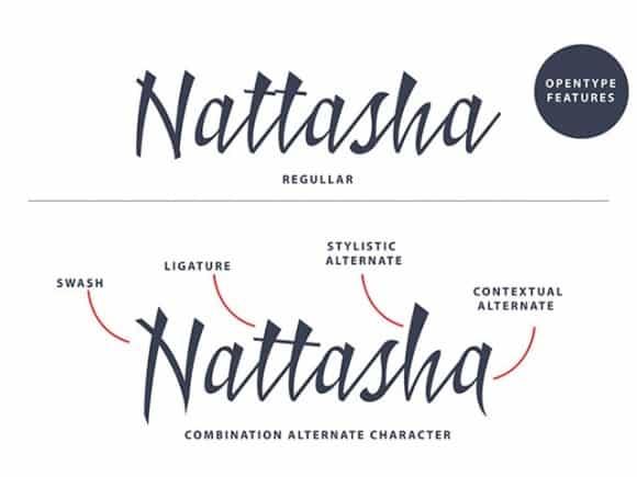 Download Badhead font (typeface)