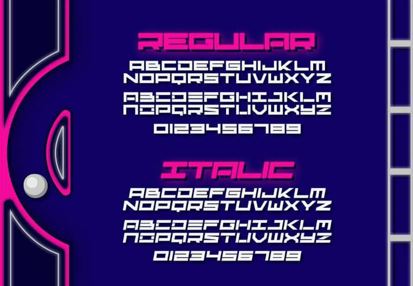 Download Free Play font (typeface)