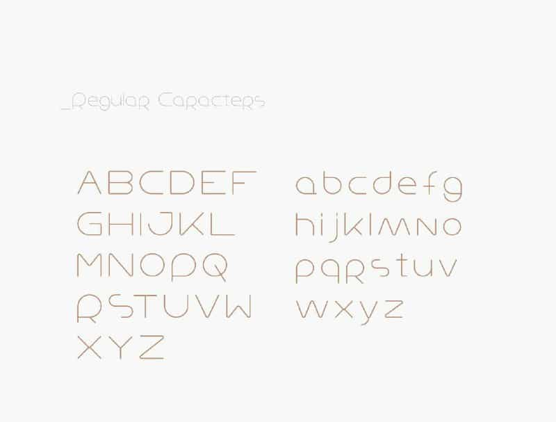 Download Pointer font (typeface)