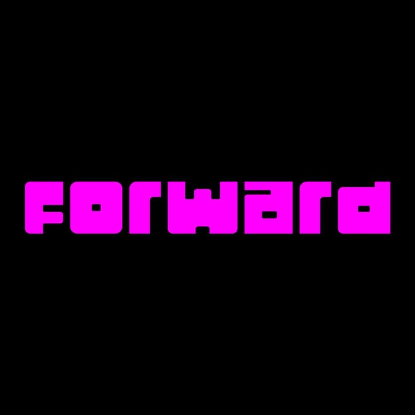 Download Forward font (typeface)