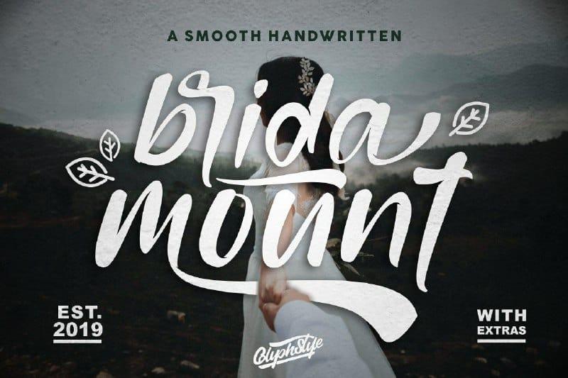 Download Birdamount font (typeface)