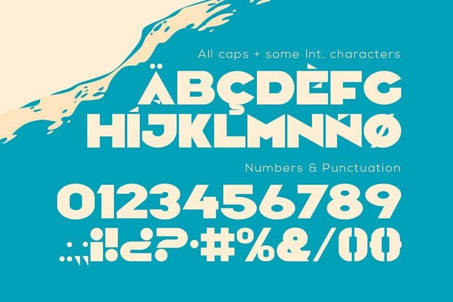 Download Camar font (typeface)