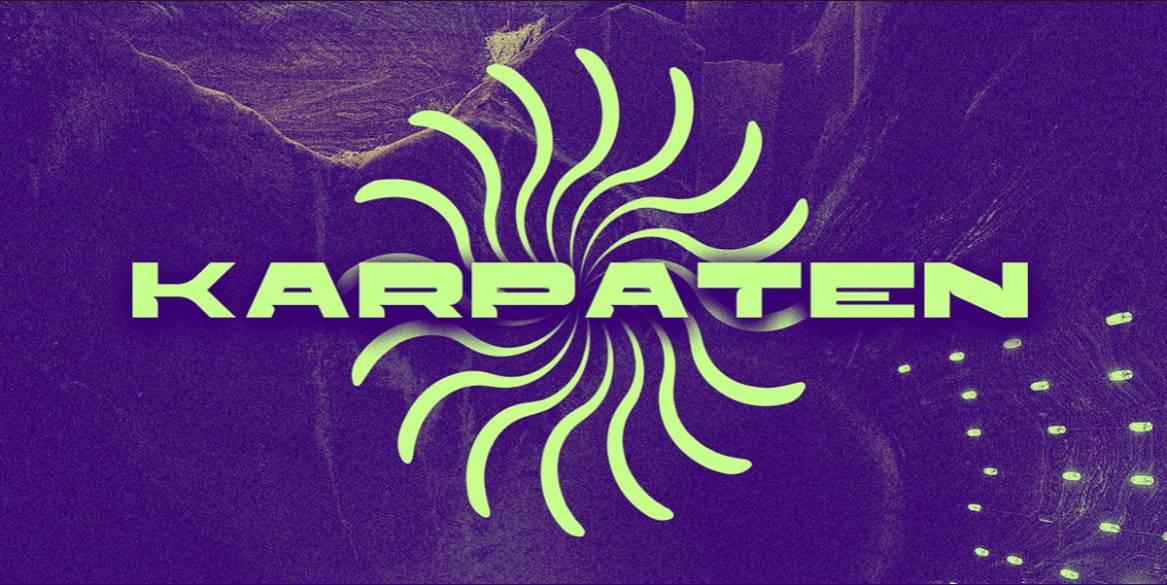 Download Karpaten font (typeface)