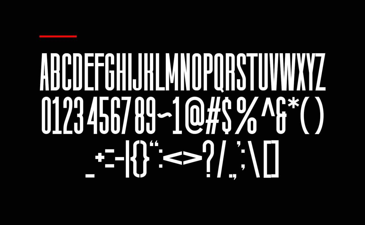 Download Toqsic font (typeface)