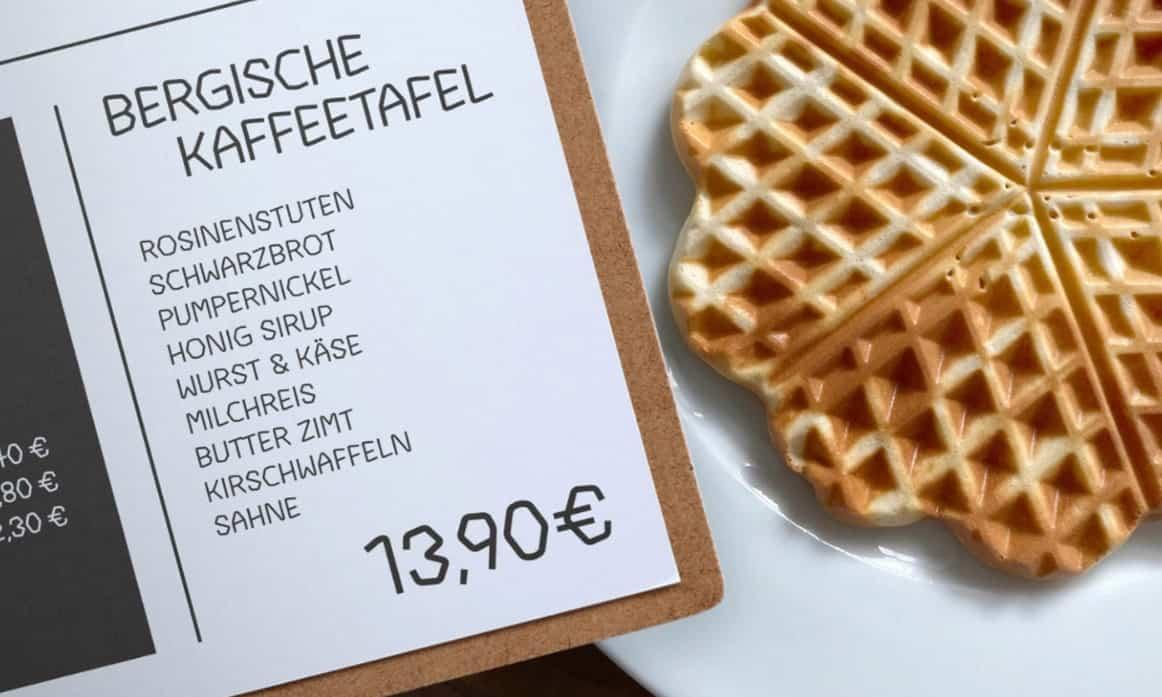 Download Bergisch font (typeface)