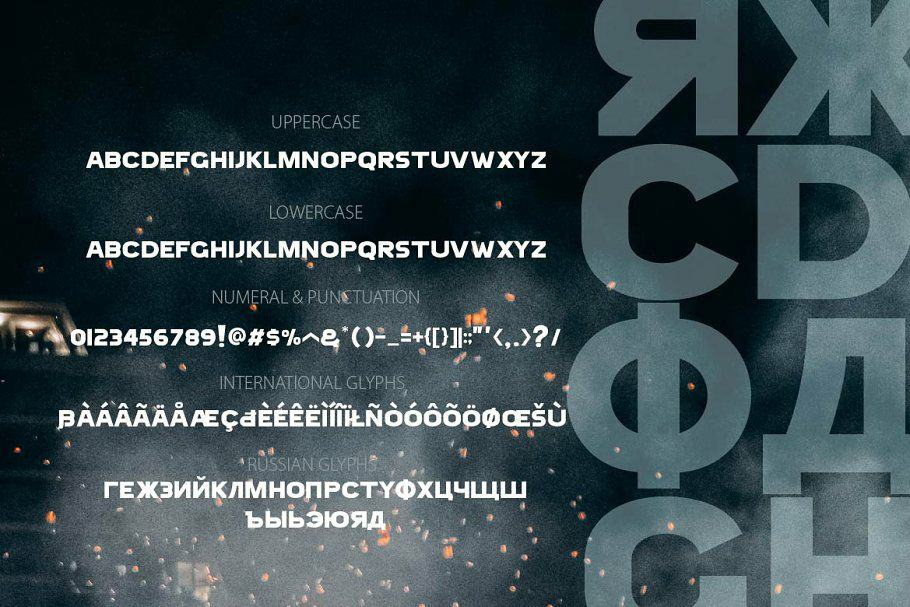 Download Anesa font (typeface)