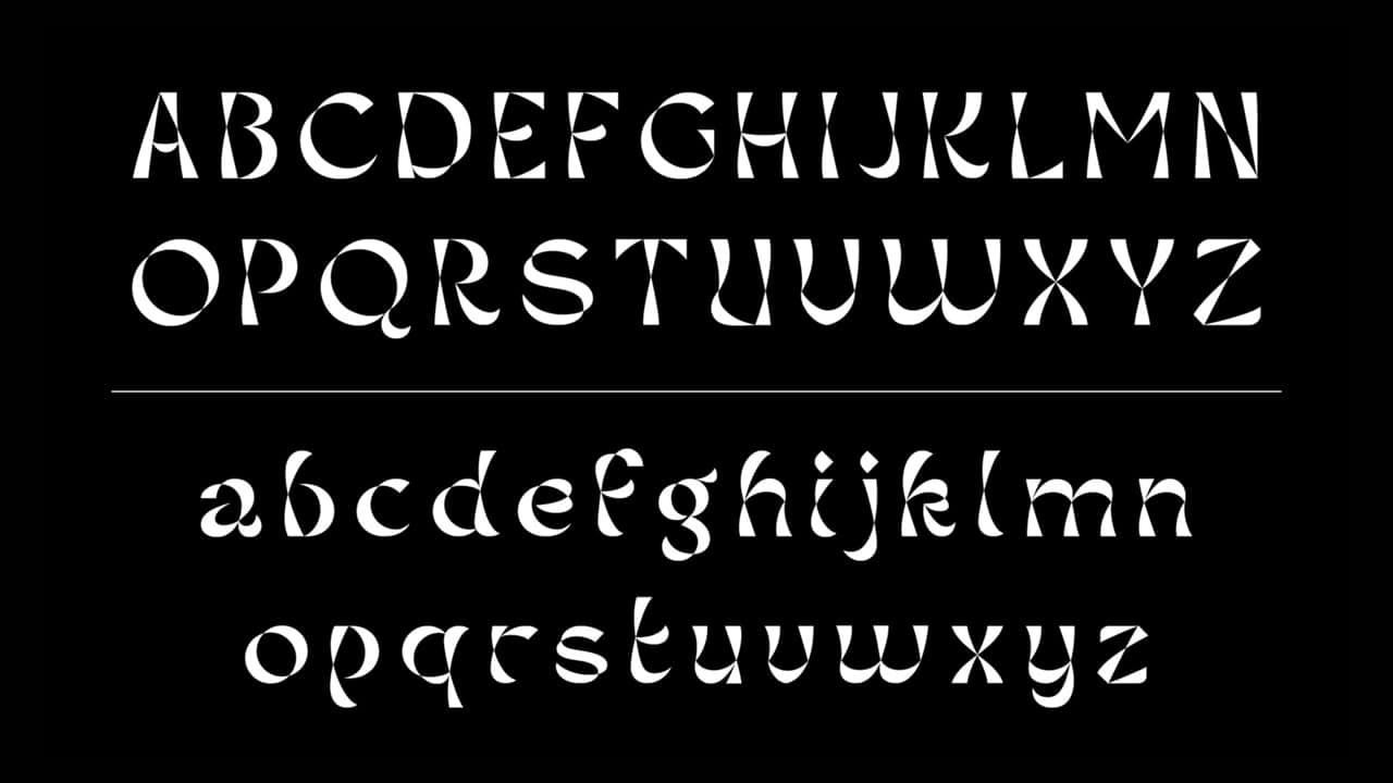 Download Culont font (typeface)