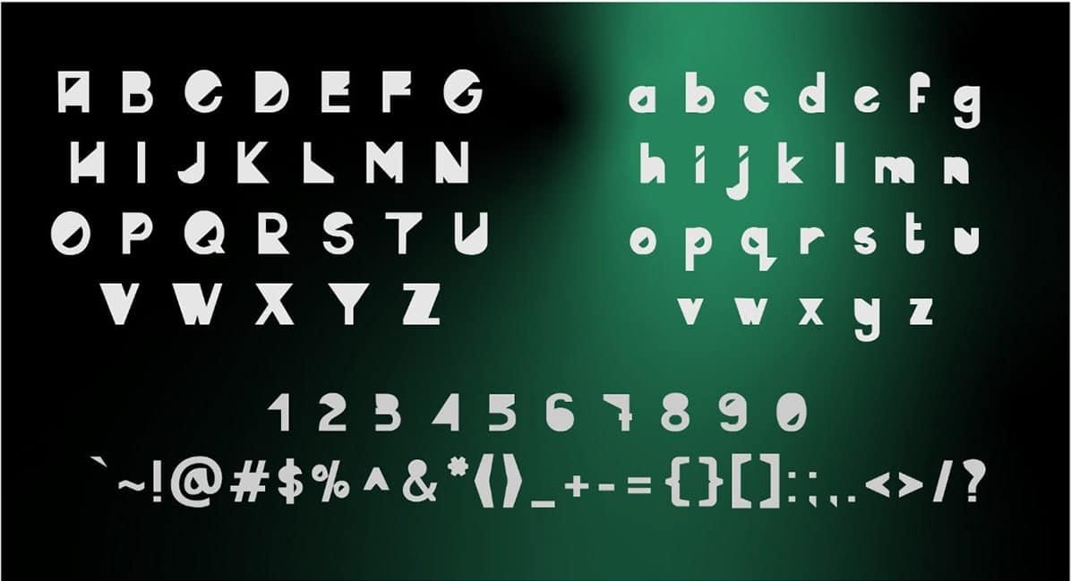 Download Varys font (typeface)