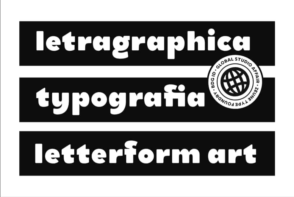 Download Grafton font (typeface)