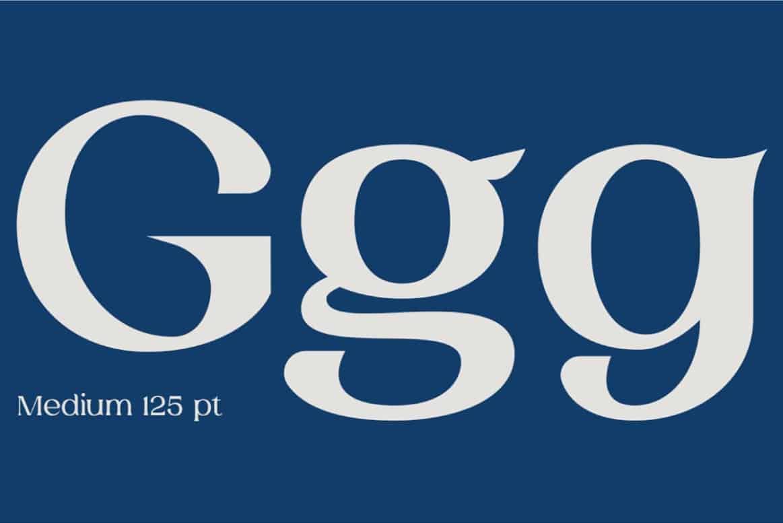Download Laviossa font (typeface)