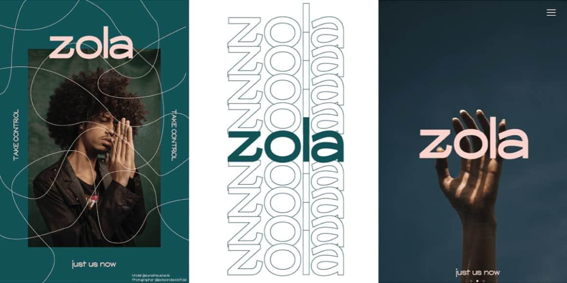 Download Glora font (typeface)