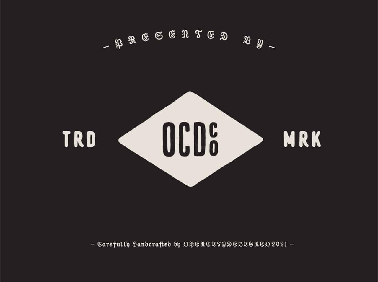 Download Vanity font (typeface)