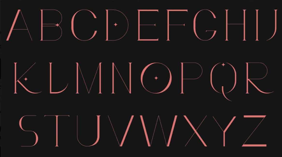 Download Branic font (typeface)