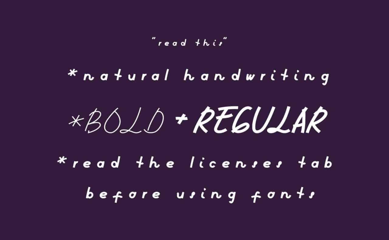 Download Senight font (typeface)