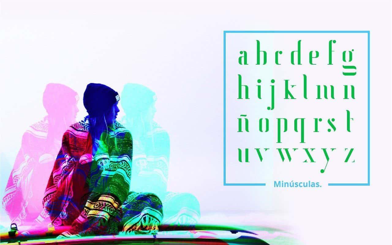 Download Stuff font (typeface)